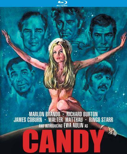Candy (Blu-ray)