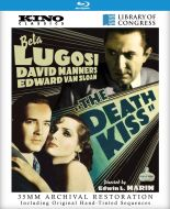 Death Kiss, The (Blu-ray)