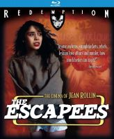 Escapees, The (Blu-ray)