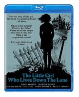 Little Girl Who Lives Down the Lane, The (Blu-ray)