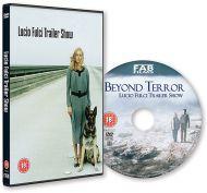 Lucio Fulci Trailer Show DVD