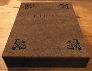 BEYOND TERROR (Eibon box limited edition)