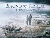 Beyond Terror quad poster