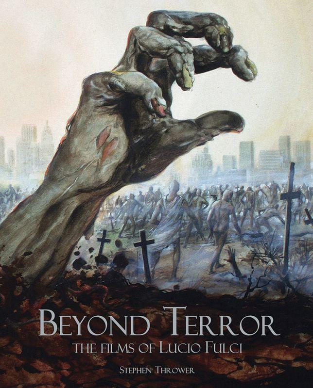 Beyond Terror Lucio Fulci