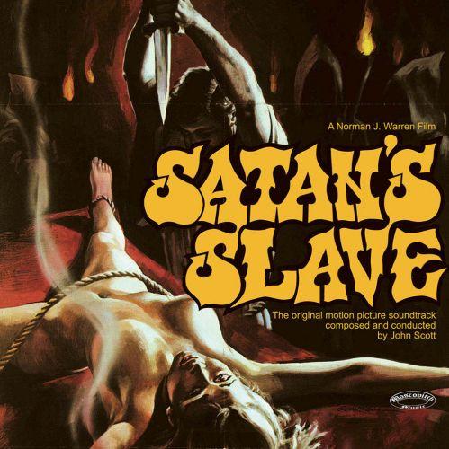 Satan's Slave - Complete Score (CD)