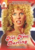 Not Now Darling (DVD)
