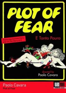 Plot of Fear (DVD)