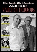 Amicus: Vault of Horrors DVD