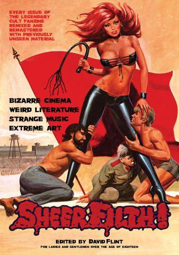 SHEER FILTH! (Paperback)