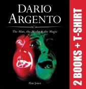Dario Argento (Ultimate Collector Pack) PRE-ORDER