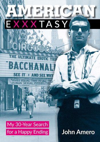 American Exxxtasy (PRE-ORDER)