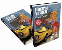 Cinema Sewer Volume 7 (Double Pack)