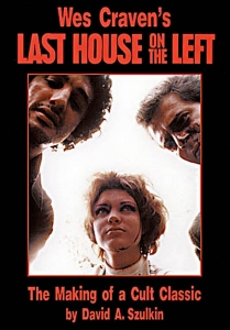 Wes Craven's Last House on the Left (paperback)