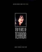 Ten Years of Terror (hardback)