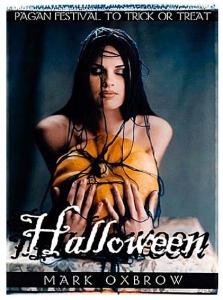 Halloween (paperback)