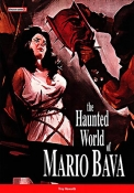 Haunted World of Mario Bava, The (paperback)