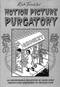 Rick Trembles' Motion Picture Purgatory (paperback)