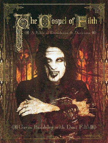 Gospel of Filth, The (paperback)