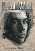 Donald Cammell: A Life on the Wild Side (hardback)