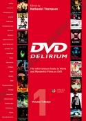 DVD Delirium Volume 1 Redux (paperback)