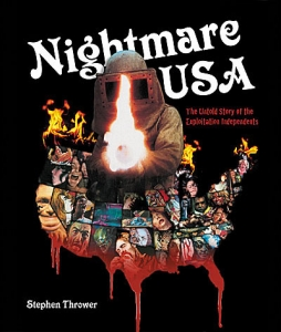 Nightmare USA (book with SIGNED & NUMBERED poster)