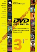 DVD Delirium Volume 3 (paperback)