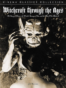Witchcraft Through the Ages (paperback)