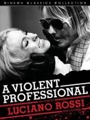 Violent Professional, A (paperback)