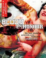 Blood & Dishonour (limited edition)