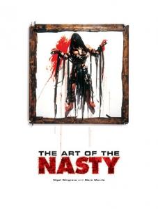 Art of the Nasty, The (hardback)