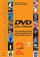DVD Delirium Volume 2 Redux (paperback)