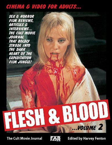Flesh & Blood Volume 2 (hardback)