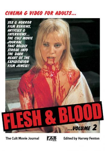 Flesh & Blood Volume 2 (paperback)