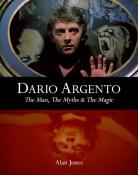 Dario Argento (SHOP RETURN)