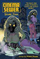 Cinema Sewer Volume Four (paperback)