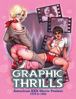 Graphic Thrills (hardback) SIGNED & NUMBERED