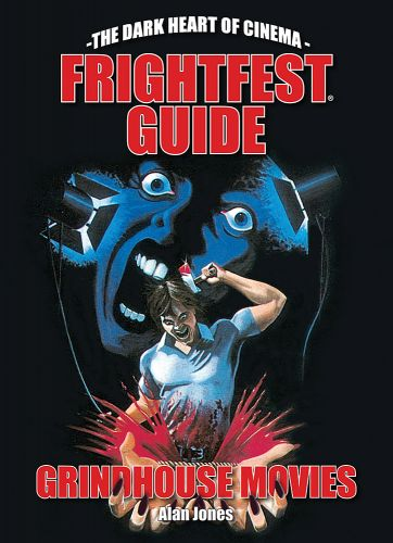 FrightFest Guide: Grindhouse Movies