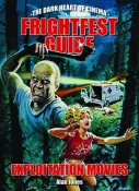 FrightFest Guide: Exploitation Movies (PRE-ORDER)