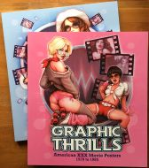 Graphic Thrills (paperbacks DOUBLE PACK)