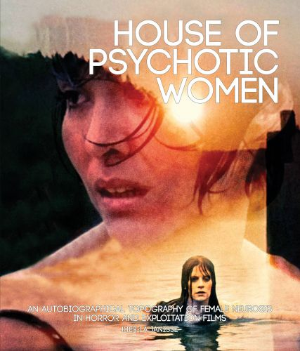 House of Psychotic Women (paperback)
