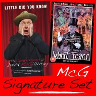 McG Signature Set (Pre-Order)