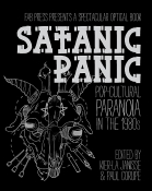SATANIC PANIC: Hardcover Limited Edition