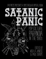 SATANIC PANIC: Paperback