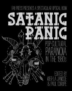 SATANIC PANIC: Hardcover Limited Edition