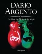 Dario Argento (AUTOGRAPHED Hardcover)