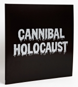 Cannibal Holocaust (Deluxe Edition LP)
