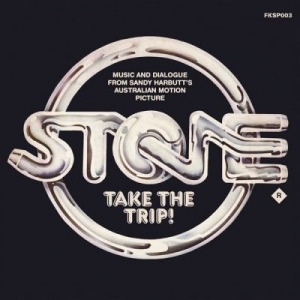 Stone (vinyl 7 inch)