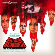 Bollywood Bloodbath (CD)