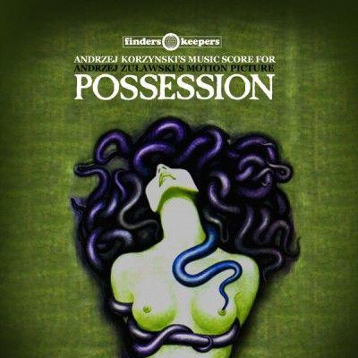 Possession (vinyl LP)