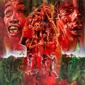 Cannibal Holocaust (Red vinyl edition)